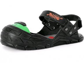 Návlek na obuv Visitor Integral S1P, vel. XL