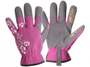 Kombinované rukavice PICEA, s blistrem