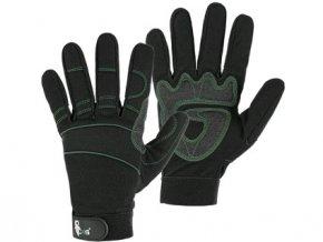 Kombinované rukavice GE-KON