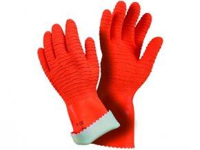 Kyselinovzdorné rukavice MAPA HARPON