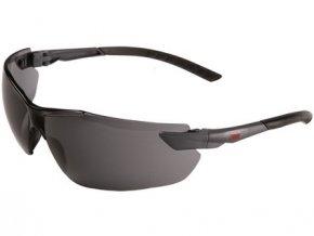Ochranné brýle 3M 2821, kouřový zorník