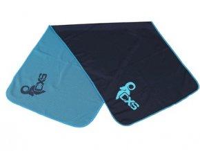 CXS Chladící ručník, modrý