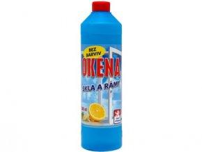 Čistící prostředek na okna OKENA, 500 ml