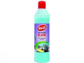 Čistící prostředek REAL CLASSIC, 600 g