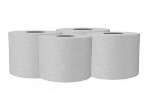 Toaletní papír HARMONY COLOR, 2-vrstvý, 4ks