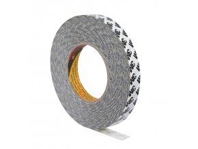 Oboustranně lepicí páska, 19 mm x 50 m, tl. 0,19 mm