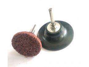 Adaptér k brusnému disku Roloc se závitem 45mm 2 aldivex