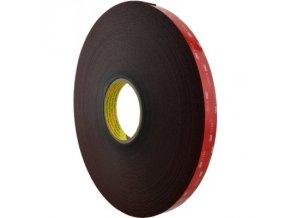 3M VHB™ GPH 110GF Oboustranně silně lepicí páska, tl. 1,1 mm, 12 mm x 33 m aldivex