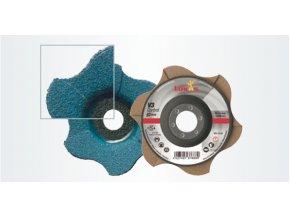 37SLT V3 125Z60 Brusný lamelový talíř V3 Kontrol aldivex