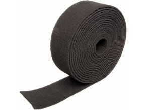 Role netkaná textilie Š115MM 10M,P280, HRUBOST 600 800 aldivex