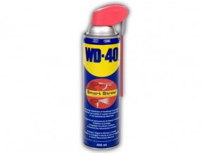 WD 40 Smart Straw 450ml Aldivex s.r.o.