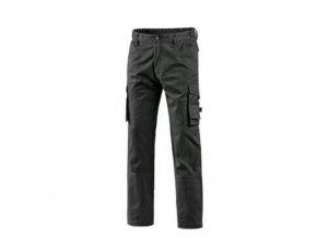 pracovní kalhoty Venator II, černé aldivex