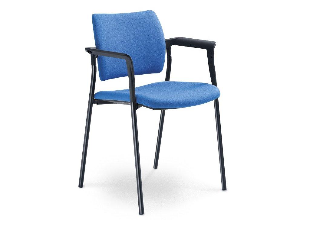 Konferenční židle DREAM 110,BR