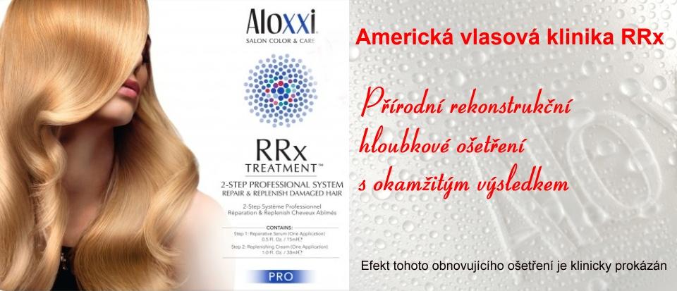 RRx vlasová klinika