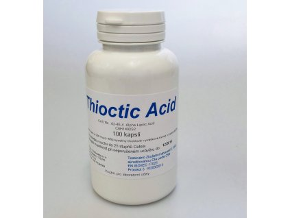 THIOCTIC ACID