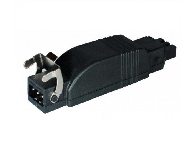 evb slim receiver variation io plug somfy