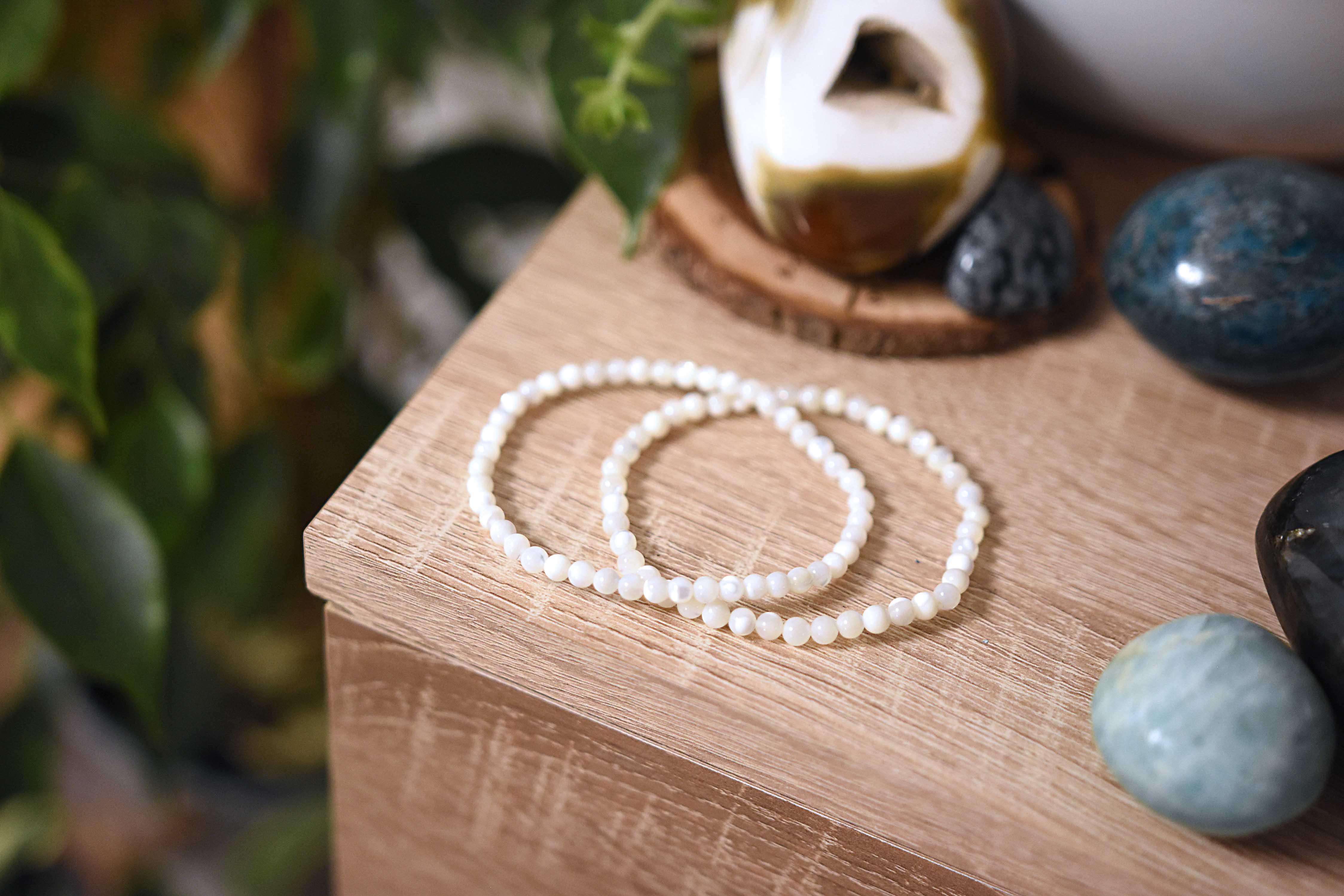 Půvabná perleť