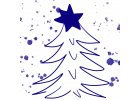 Vánoční autorské pohlednice