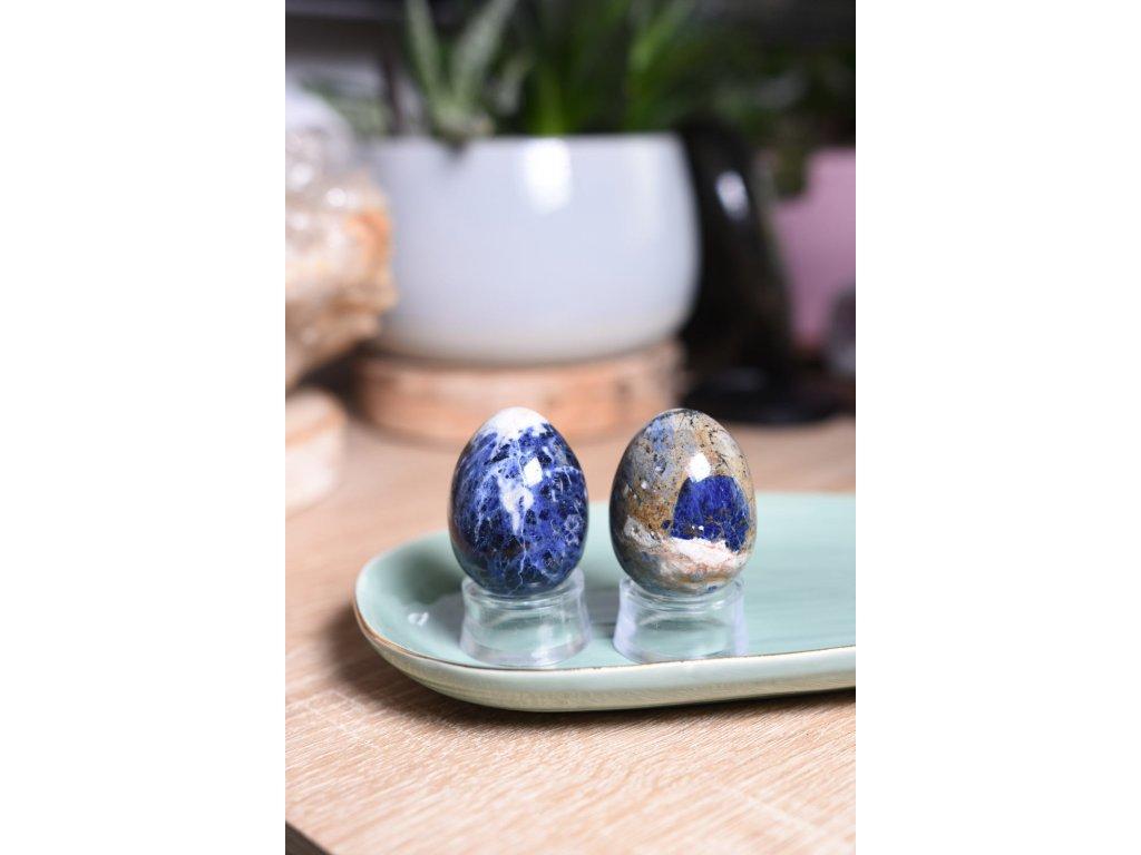 Energetické sodalitové vajíčko (Yoni)