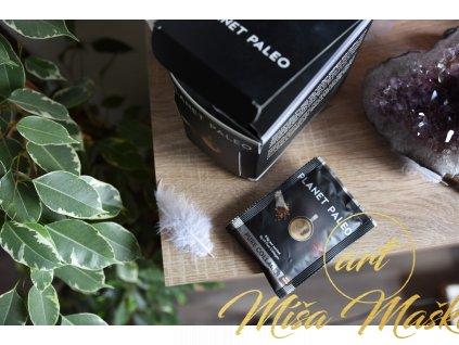 PLANET PALEO čistý kolagen KETO KÁVA (tělesná kondice, elasticita pokožky, vlasy, nehty) 1 sáček na vyzkoušení