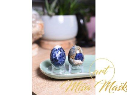 Energetické sodalitové vajíčko (klid, vztahy, meditace)