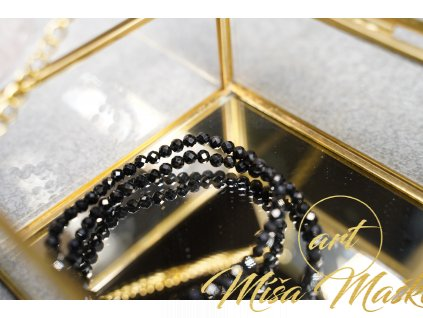 Broušený spinel, šperkařská AA kvalita (vysoká ochrana, )