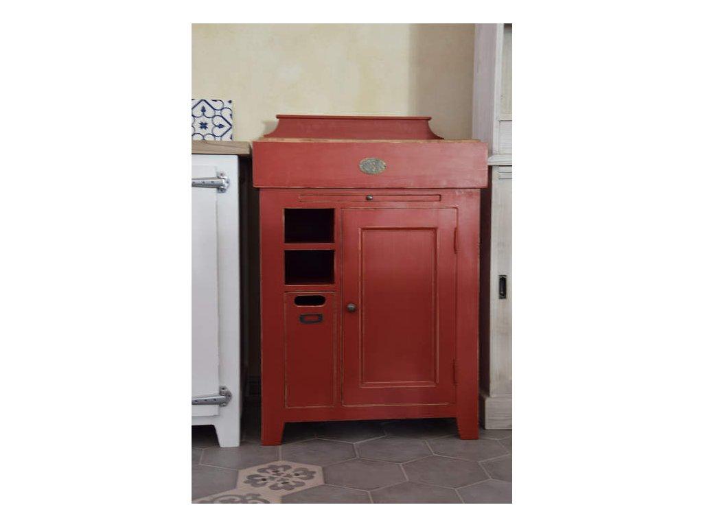 Kuchyňská skříňka D453