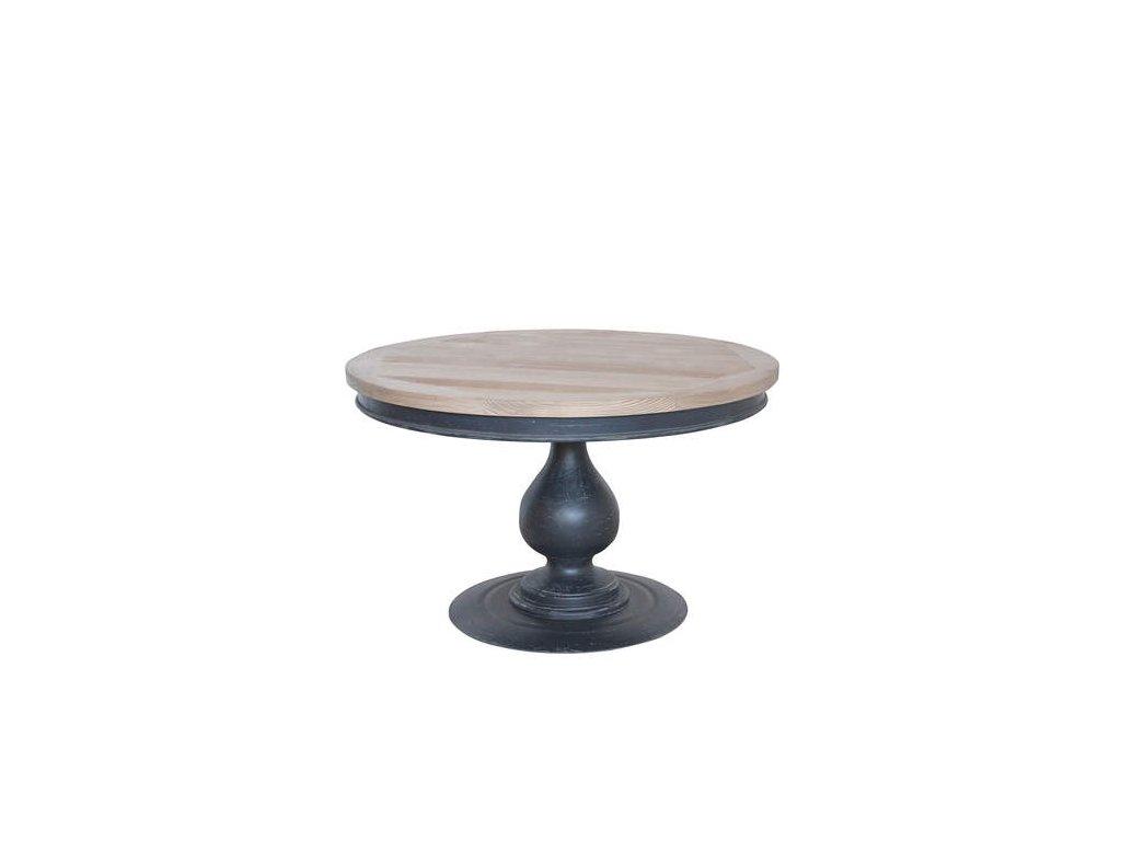 Kulatý stůl Toscana D725