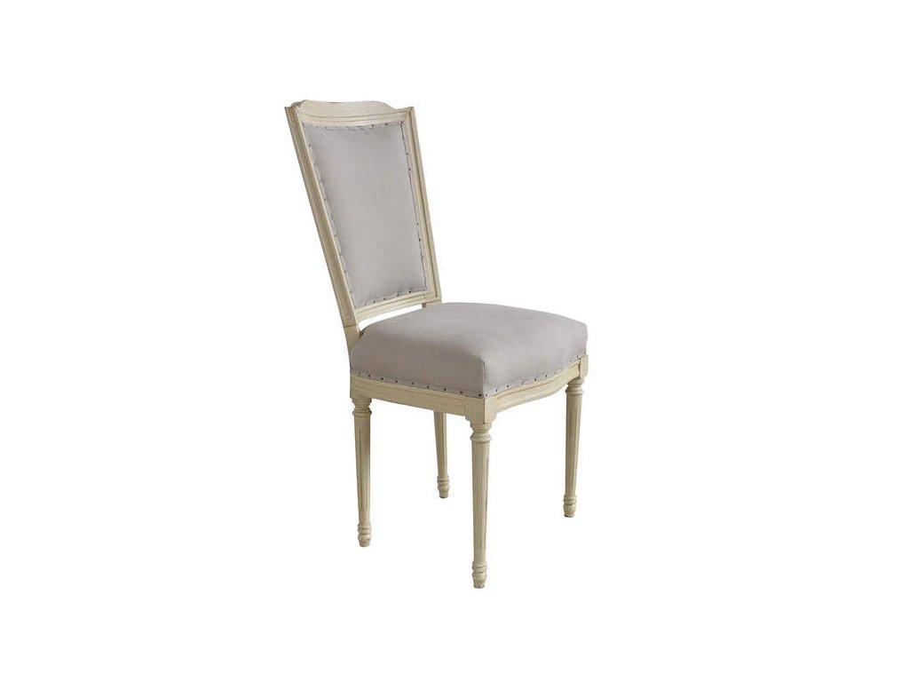 Čalouněná židle Paris DT25