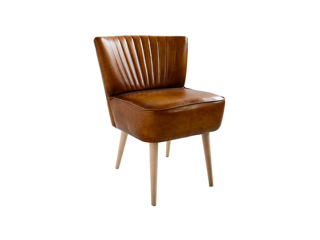 Čalouněná židle DT46