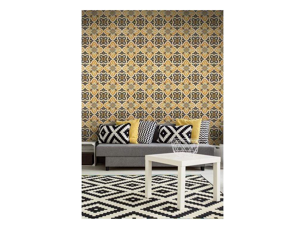 WP 20059 Maghreb Tile