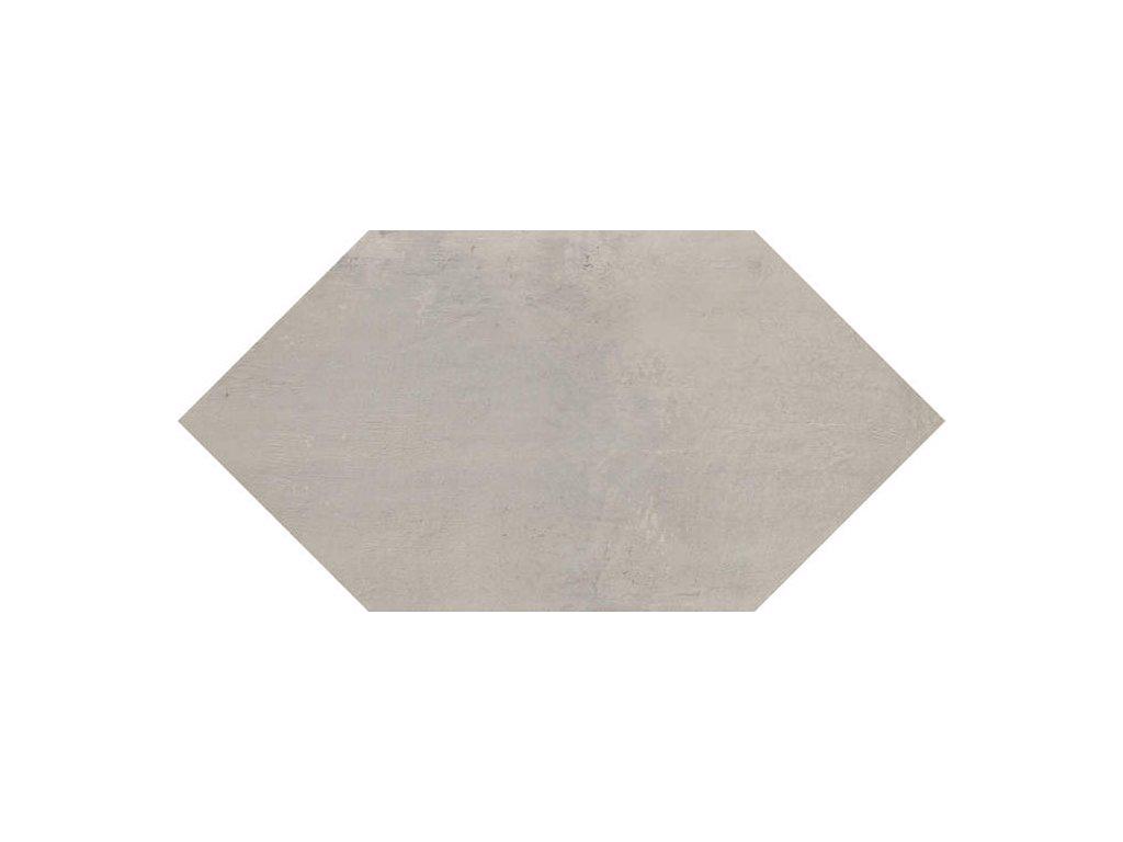 Dlažba Terrae losanga Cemento