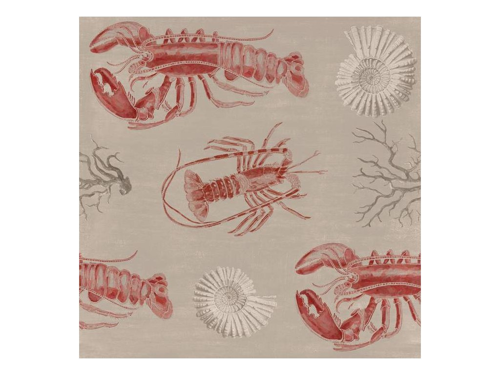 WP 20013 Lobster Taupe