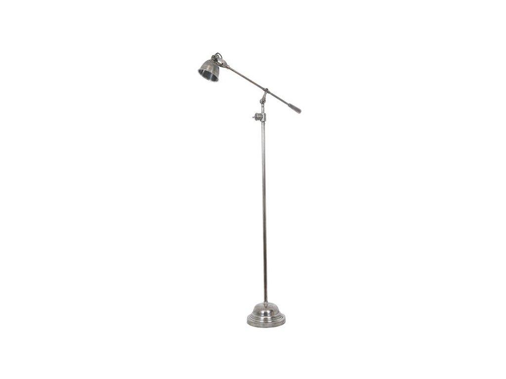 Stojací lampa Olivier