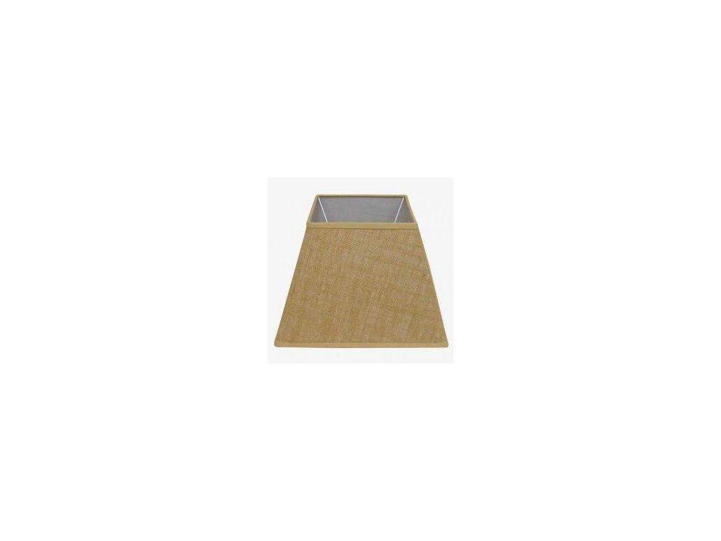 Širm čtvercový - 45x45 - Madrid