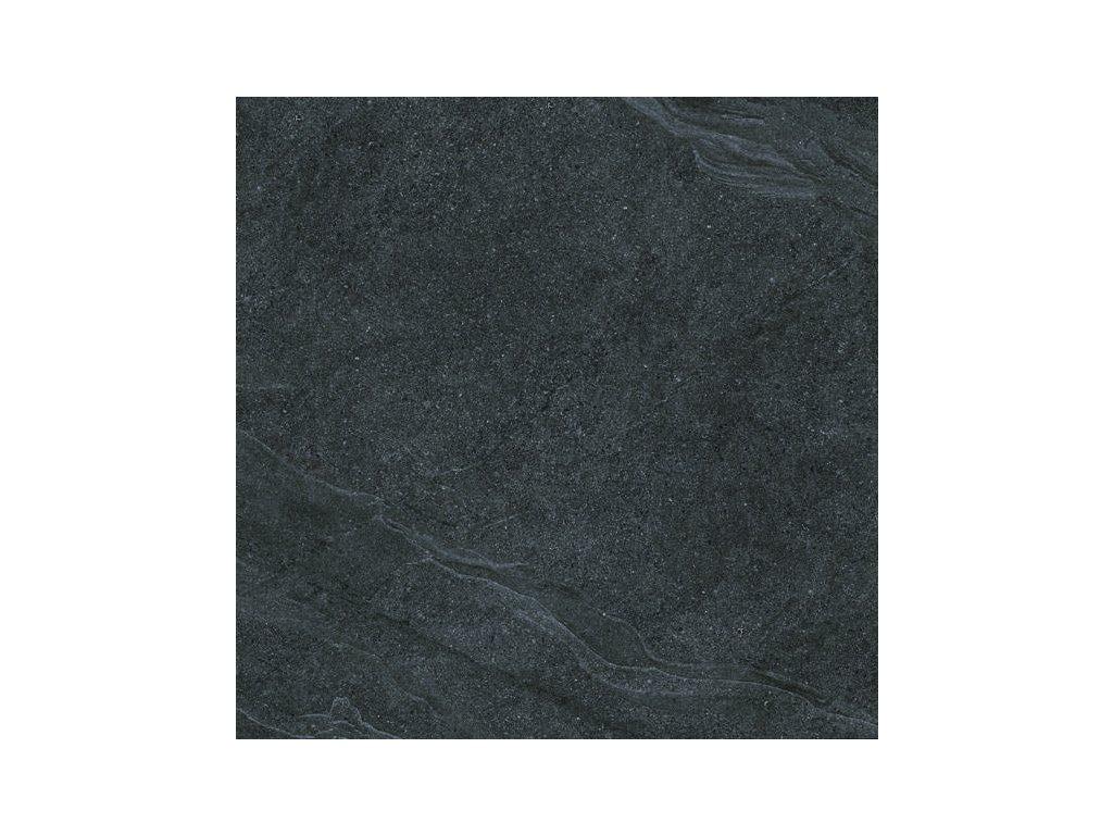 Dlažba Nordic 29,9 x 60 Stone black