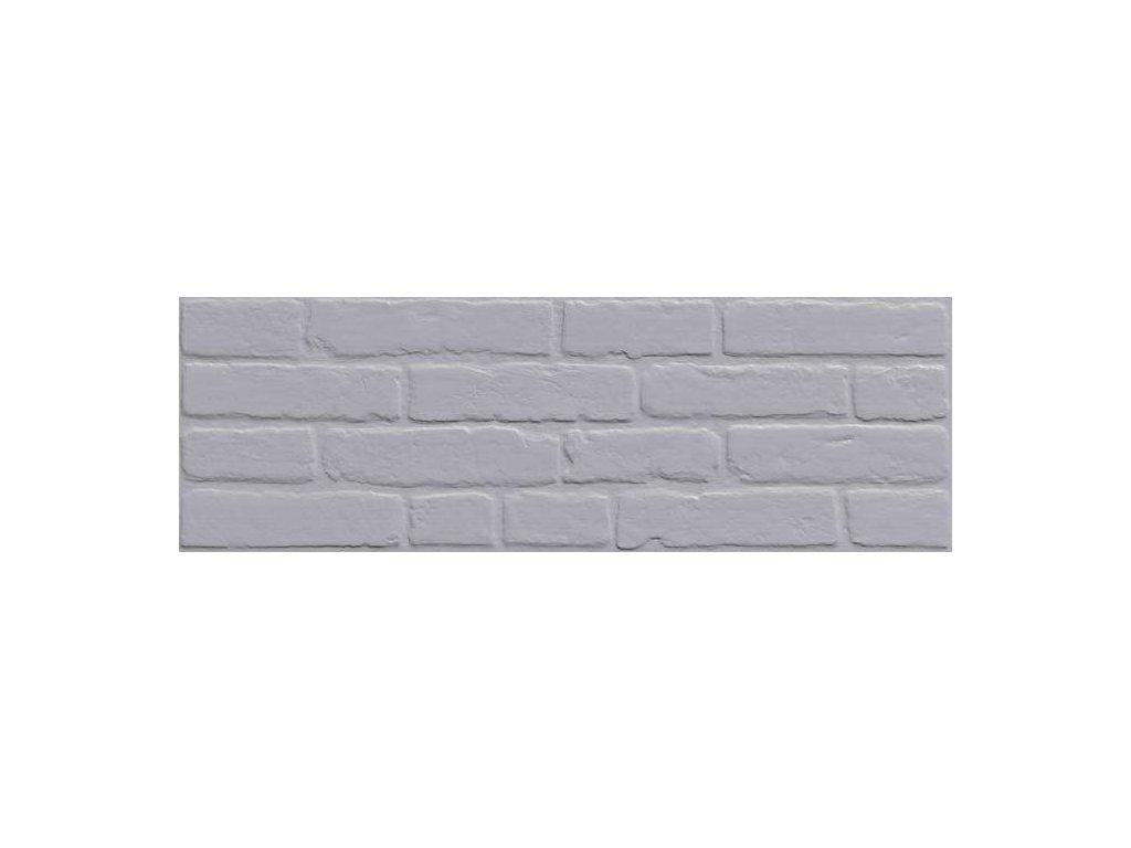 Obklad Bistrot Brick Grigio