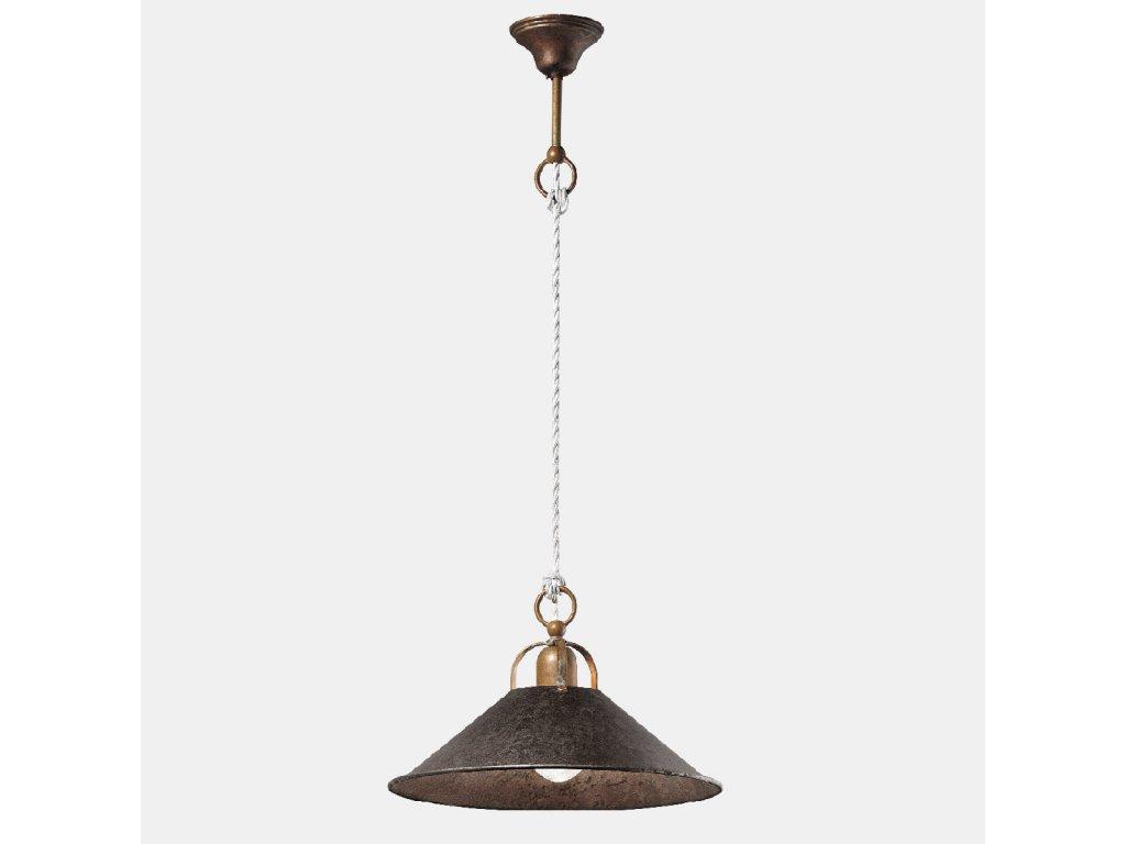 Il Fanale, závěsné svítidlo, lustr Cascina 204.08.OO