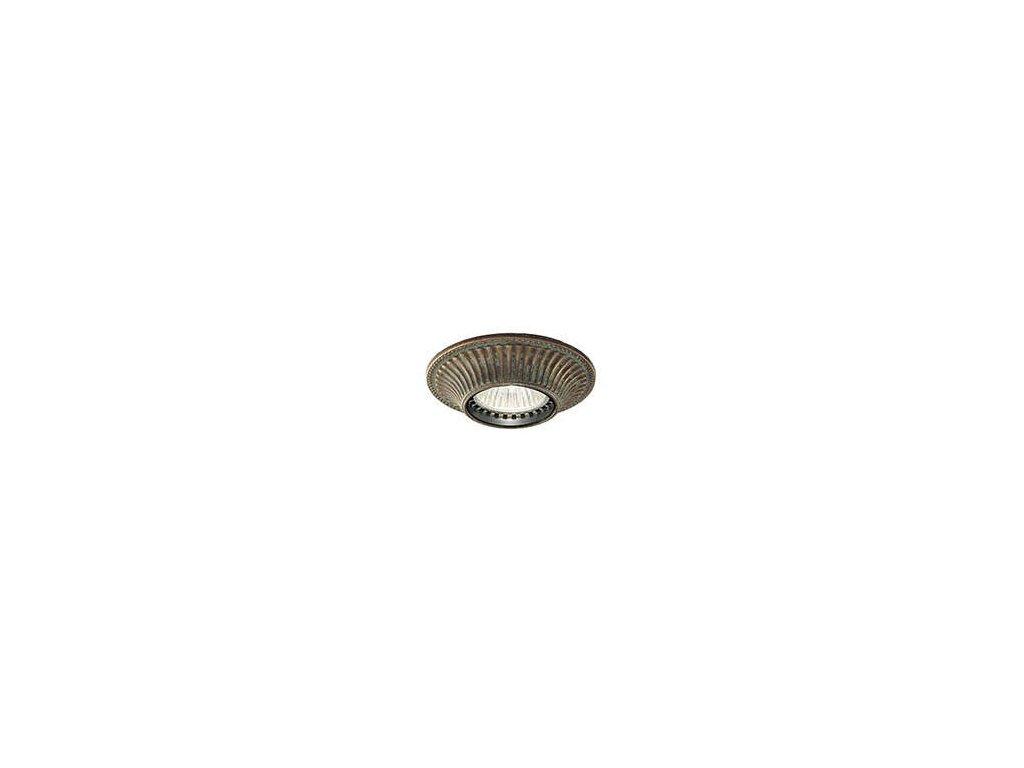 Il Fanale, stropní bodové svítidlo Mini 208.07.OO