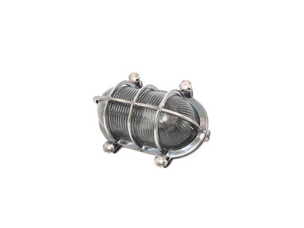 Venkovní nástěnná  lampa Russel