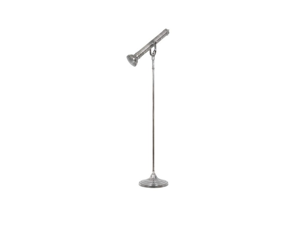 Stojací lampa Aria