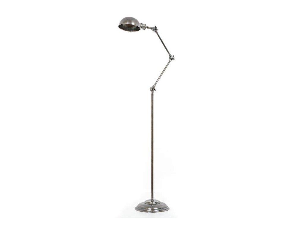 Stojací lampa Manson