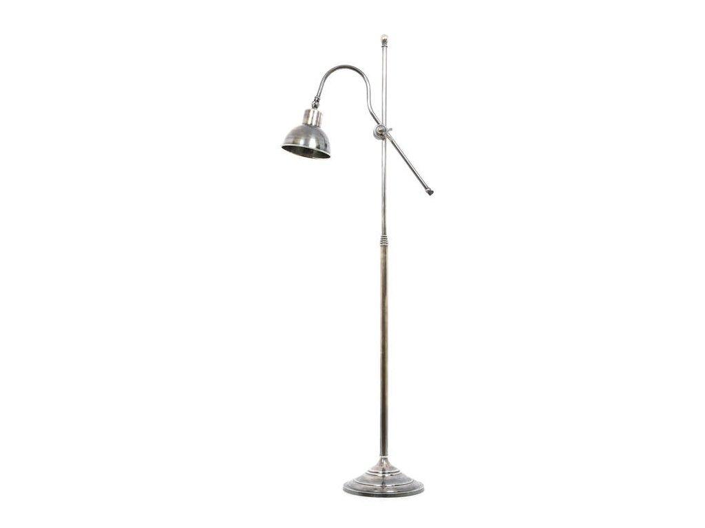 Stojací lampa Winona