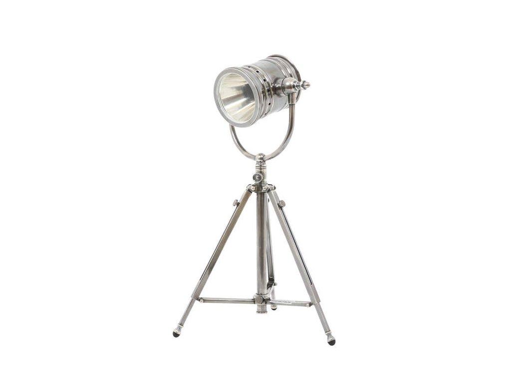 Retro filmařská stolní lampa LITLLE CHARLIE