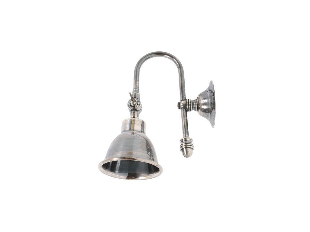 Nástěnná lampa Oleg