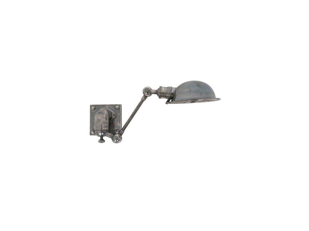Nástěnná lampa Sharon Long