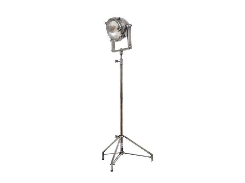 Stojací lampa Antonio