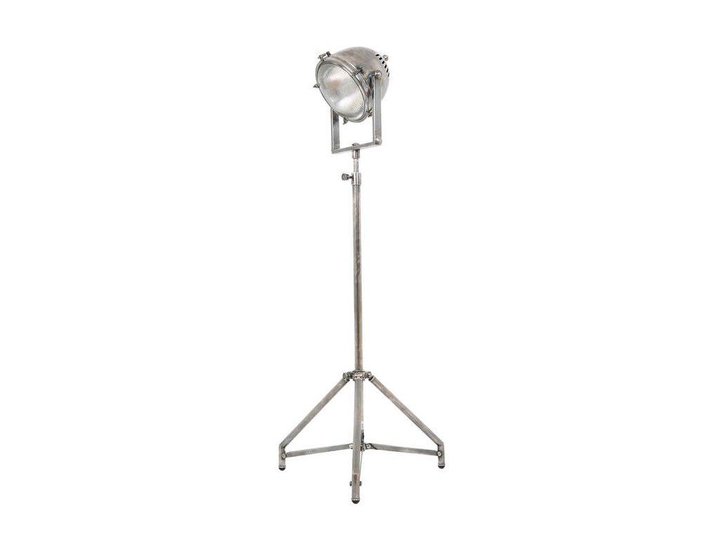 Retro stojací lampa ANTONIO BIG