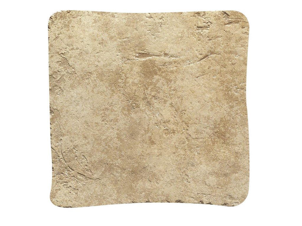 Dlažba Maya Azteca 32,7 x 32,7 Comitan Sabbia