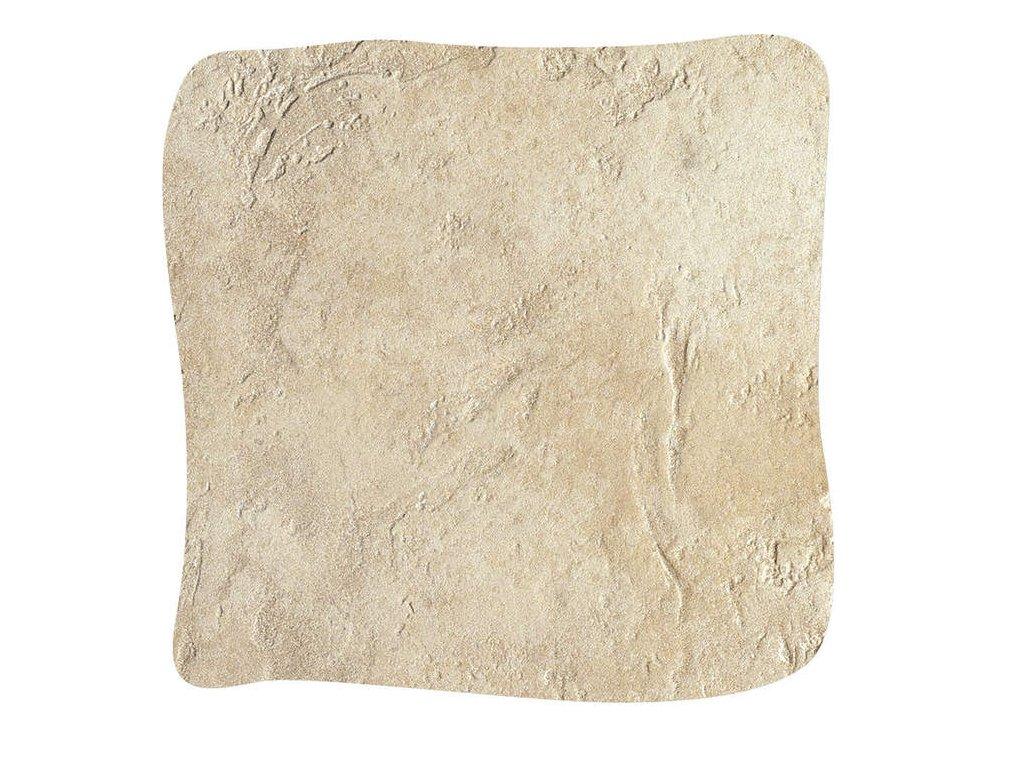 Dlažba Maya Azteca 98 x 49 Tikal Avorio